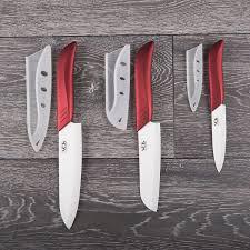 ceramic knife set 6 pcs chef kitchen knives best offer ceramic