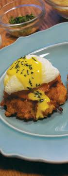 potato pancake mix manischewitz potato latkes eggs benedict