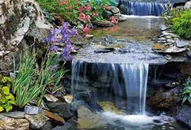 Backyard Waterfalls Ideas Bathroom Ideas Cool Tall Yard Rock Waterfall Ideas Fresh