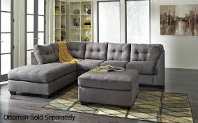 Fabric Sectional Sofas Grey Fabric Sectional Sofa A Sofa Furniture Outlet Los