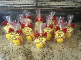 candy apple bags summer softball goodies coach s gift mommynpsych