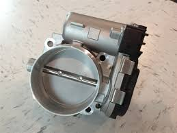 dodge charger throttle ported 80mm throttle 11 15 challenger charger 300 3 6l