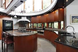 kitchen design oval kitchen island 40 magnificent kitchen designs with cabinets marble