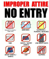 nbi dress code what and what not to wear during your appointment