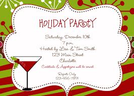 holiday cocktail party invitation iidaemilia com