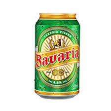 Top Comprar Cerveja Nacional Bavaria Lata 269Ml - Supermercado  #FS15
