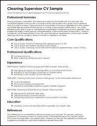 Maintenance Foreman Resume Supervisor Resume Supervisor Resume Sample Unforgettable