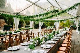 Setting A Table by Setting A Stunning Table Doesn U0027t Have To Be Hard Wedding Shows