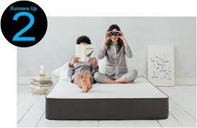 Best Mattress Mattress Nova The Best Sleep Advisor