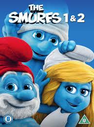 the smurfs the smurfs 2 4k ultra hd blu ray digital hd uhd zoom co uk