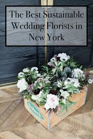 florists in the best sustainable wedding florists for eco friendly organic
