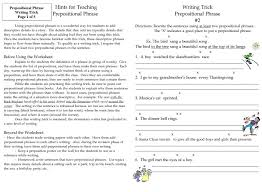 all worksheets descriptive paragraph writing worksheets