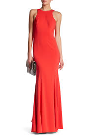 Draped Gown Jay Godfrey Cowl Draped Gown Nordstrom Rack