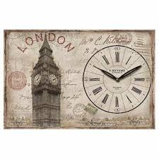big ben wall clock ebay