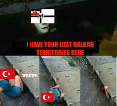 Nice Boat Meme - hey georgie what a nice boat do you turkish political memes
