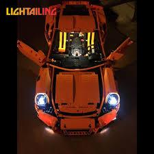 led light up toys wholesale wholesale lightailing brand led light up kit diy toy for technic