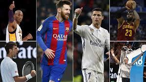 jugador mejor pagado del mundo 2016 los deportistas mejor pagados del mundo la revista forbes anunció