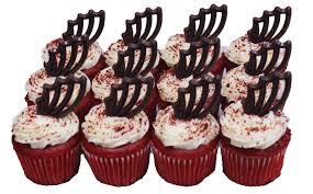 mini red velvet cupcake dozen aggie u0027s bakery u0026 cake shop