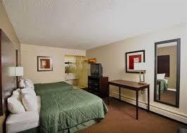 hotel comfort inn cedar point maingate en sandusky destinia