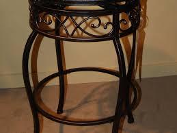 bar stools nice looking jonas swivel bar stool by amisco kitchen