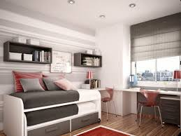 bedroom fascinating design ideas of teenagers bedroom with metal
