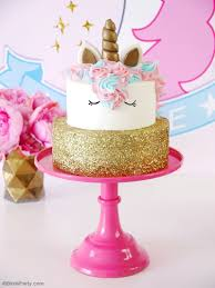 how to make a birthday cake party ideas party printables