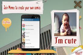 Create Your Own Meme App - meme generator free app android apps on google play