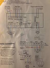 worcester bosch 40cdi wiring new thermostat diynot forums