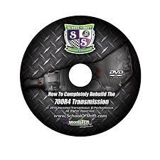 4l60e transmission rebuild manual amazon com complete 700r4 transmission rebuild dvd how to