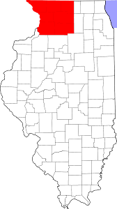 Illinois Map Of Cities by Northwestern Illinois Wikipedia