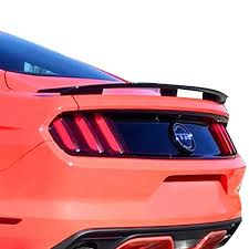 california style mustang t5i ford mustang coupe 2015 2017 factory california special gt