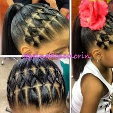 simple hairstyles with one elastic our membership options black hair community and galleries