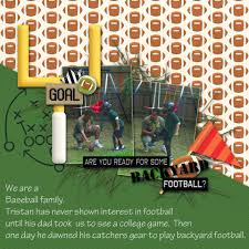 gingerscraps kits football season by clever monkey graphics
