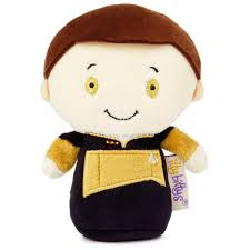 itty bittys star trek the next generation lieutenant commander