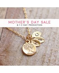 mothers day jewelry sale here s a great deal on necklace mothers day family tree