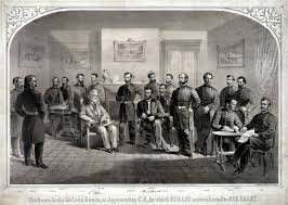 civil war thanksgiving civil war 1863 65 history hub