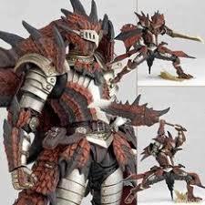 yayachu kirinarmor monsterhunter monster hunter cosplay