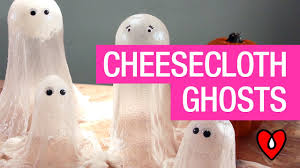 how to resin halloween ghosts youtube