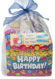 Happy Birthday Gift Baskets Happy Birthday Gift Basket With Chocolates