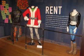 Halloween Costumes Rent Nyc Ues Mcny Rent Costumes Broadway Musical U2026 Flickr