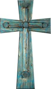 wooden wall crosses rustic wood wall cross turq western boots and hats