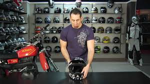 motocross helmet sizing fox racing v1 helmet review at revzilla com youtube
