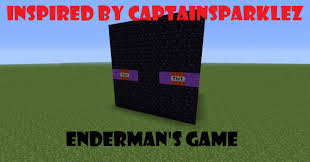 captainsparklez minecraft images of minecraft enderman games sc