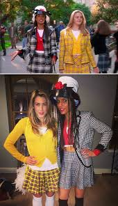 clueless costume be a 90s girl in a 90s world this clueless costumes