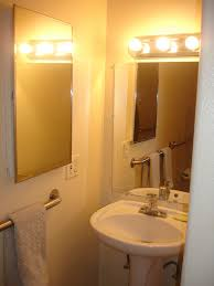 Bathroom Lighting Ideas by Small Bathroom Bathroom Lighting Design Ideas Pictures Home