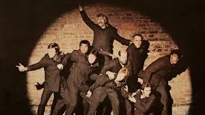 Seeking Av Club With Band On The Run Paul Mccartney Escaped The Beatles Shadow