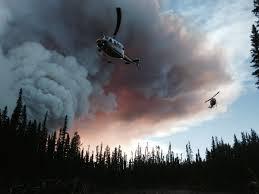 Bc Wildfire Global News by Naomi Klein On The Summer Of Fire And Smoke Now Magazine