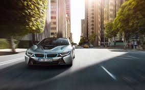 Bmw I8 Night - 2015 bmw i8 7 wallpaper hd car wallpapers