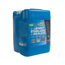 technisoil 46 lb nanopave jss gloss 2 in 1 joint stabilizer and