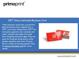 Card For Business Cards The Different Types Of Business Cards